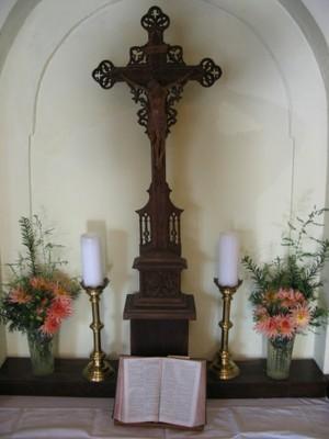 Oltár - small