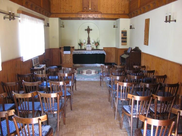 Templombelső - big